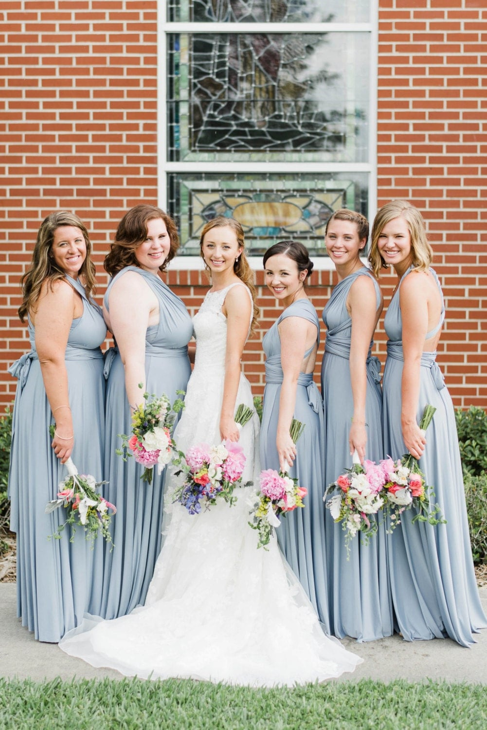 Infinity dresses the working bride - Gallery Photo Gallery Photo Gallery Photo Gallery Photo