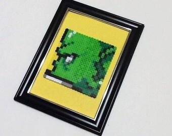 Dende (Dragonball Z) Framed Art