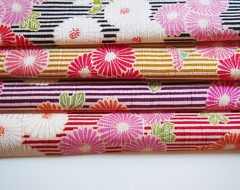 Japanese Fabric - fat quarter