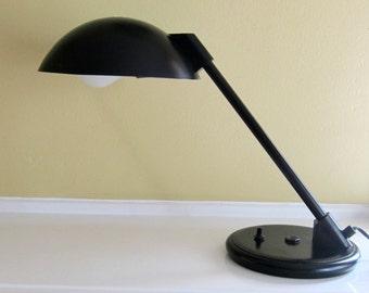 Mid Century Desk Lamp Art Specialty Company Chicago IL