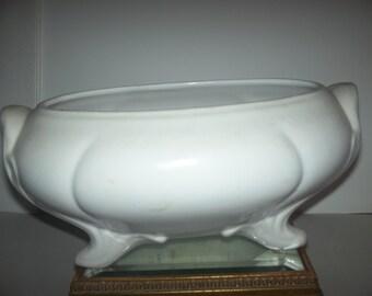 Vintge soup bowel