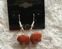 Should bear earring fetish zuni love