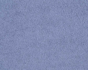 "Tools & Supplies-Ultrasuede ® LT Light-Small 2 1/2""x12""-Blue Nova-Quantity 1"