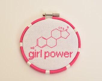 ESTROGEN-GIRL POWER_hoop