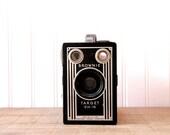 Vintage Art Deco Target Brownie Six Kodak
