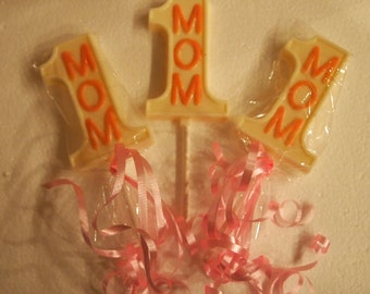 Chocolate Lollipops , Mothers Day,Birthday Party, Wedding, Favor,bridal shower, Baby Shower, Sweet Sixteen,Mitzvahs,