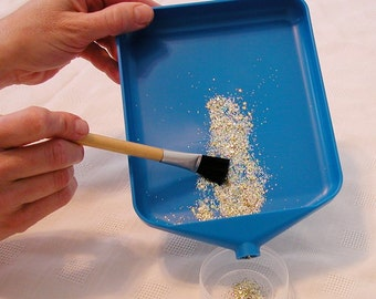 Glitter Crafters Tray