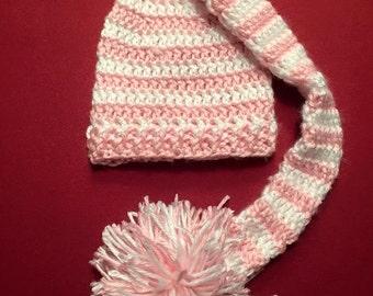 Newborn Elf Hat