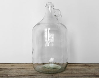 SHOP SALE! DIY Gallon Jug / Beer Growler / Change Jar / Honeymoon Fund / Travel Fund / Vacation Fund /
