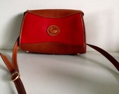 Vintage Dooney & Burke Purse