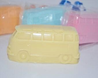 VW Bus Soap