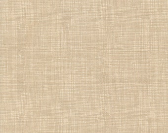 Sketch Basic Linen by Timeless Treasures