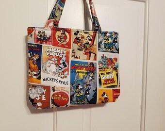 Junior Tote - Disney Mickey Mouse