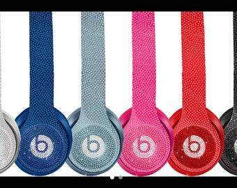 Custom Solo Beats by Dre Headphones, Solo Beats, Beats, Beats by Dre, Red Solo Beats, Black Solo Beats, Blue Solo Beats, Pink Solo Beats