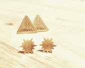 Perfectly Imperfect Studs