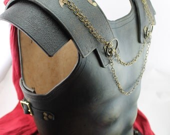Roman Armor - Musculata