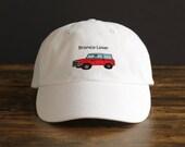 Classic Bronco Hat