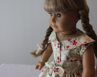 """1950s 2 Piece Outfit for 18"""" Dolls"""