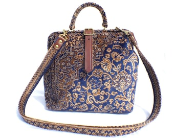 Carpet Bag.