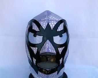 Kinnikuman Fishman Wrestling Mask Mardi Gras day of the dead halloween party masks Horror movie masquerade Japanese mask Luchador