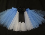 Alice in Wonderland inspired tutu, custom made in your choice of size up to 4t