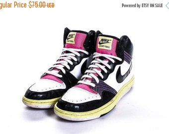 30% OFF NIKE Court Force High Women's Size 10