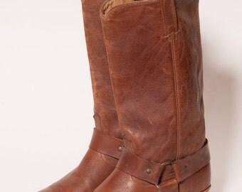 30% OFF Women's Western Boots Size 8 .5 EW