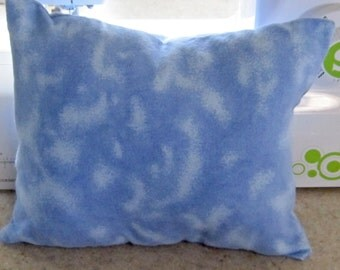 Travel Baby Toddler Pillow Small Day Care Nap