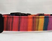 Dog Collar - Dog, Martingale or Cat Collar - All Sizes - Flying Sweetly