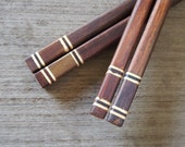 Wooden Chopsticks Hairpin Unique Design & High Quality 100% Handmade