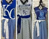 Custom Game Day Dress