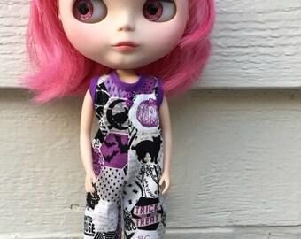 Rosiee Gelutie Cropped PlaySuit