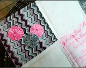 Life Journeys Signature Quilt Series, pink ribbon cancer awareness,  NEVER ALONE