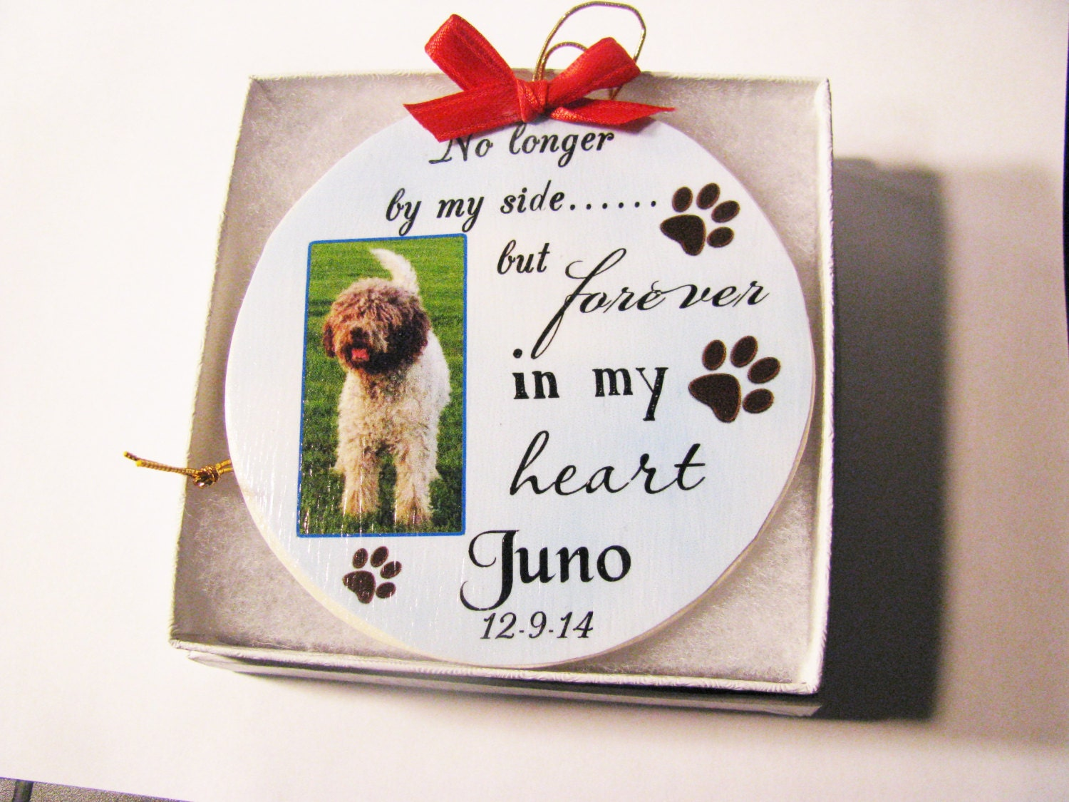 Personalized cat christmas ornaments - Pet Memorial Pet Ornament Christmas Ornament Memorial Ornament Dog Ornament Dog Memorial Personalized Ornament Cat Ornament