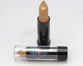 Aphrodite Mineral Lipstick - Lip Stick - Cheek Blush - Gold Lipstick