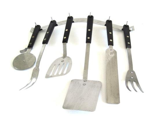Ekco Forge Kitchen Utensils Stainless Steel By Lauraslastditch