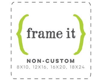 framed art prints | framed wall art | framed quotes | modern framed decor | framed home decor | modern wall art