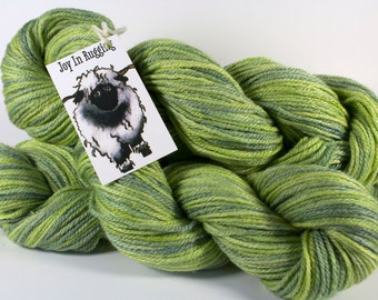 Semi Solid Yarn