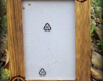 """Pentagram Frame 4""""x6"""""""