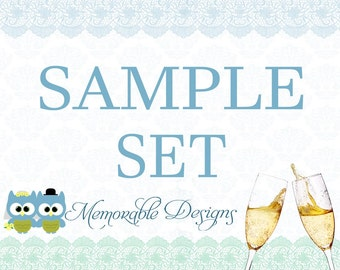 Sample Set