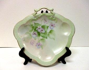 Decorative Vintage Dish
