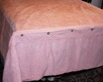 Twin Bed Skirt Etsy