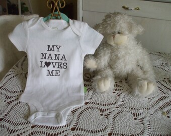 Baby Boy & Baby Girl Bodysuits