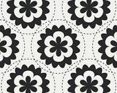 AGF Geometric Bliss - Fractal Garland Black