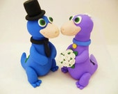 Create Your Own Unique Wedding Cake Topper