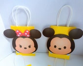 SALE  Party Favor Bags Full body