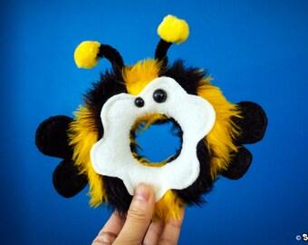 Mini Bee Donut