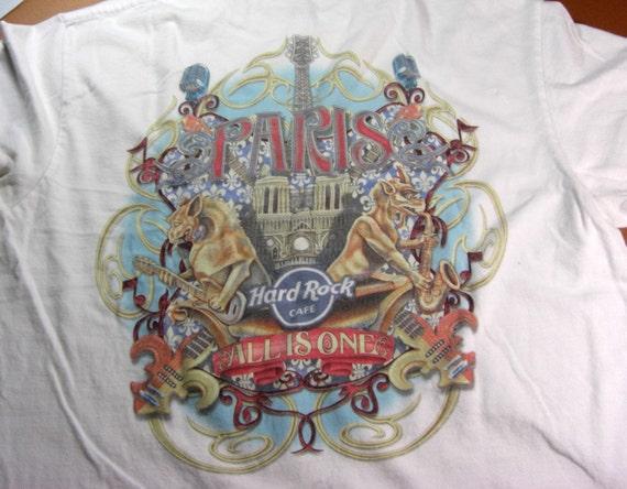 Hard Rock Cafe Jamaica T Shirt