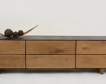 Sideboard S.T4 by by Benjamin Mangholz