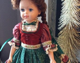 Robbin Woods vintage 1988 doll